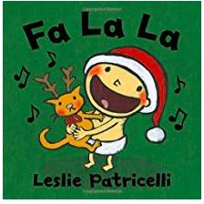 Christmas Toddler Books