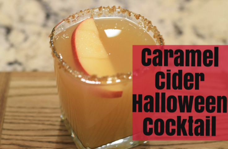 the best fall drinks for halloween