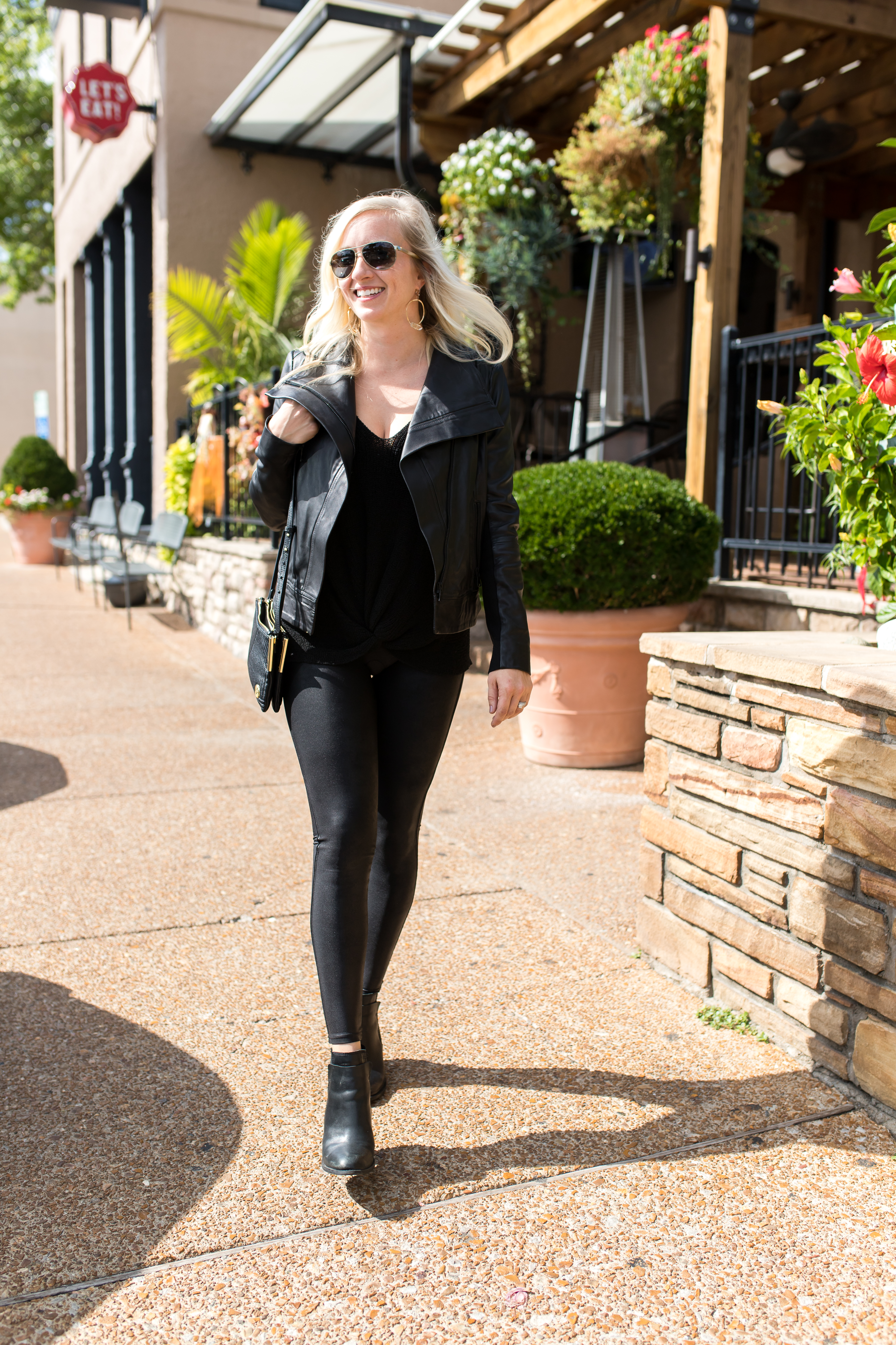 572f3ff49956a how to style spanx faux leather leggings - the babbling blondes