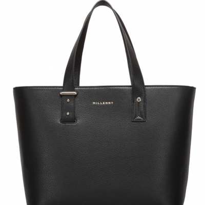 the best work bags + essentials every woman needs in her bag