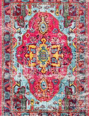 the best rugs for every room in your home + tips for styling rugs in your home