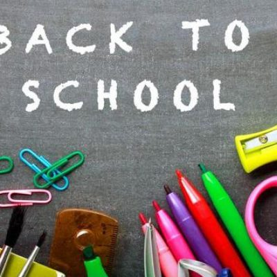 Back to School: 5 tips to help your kids transition from summer to school