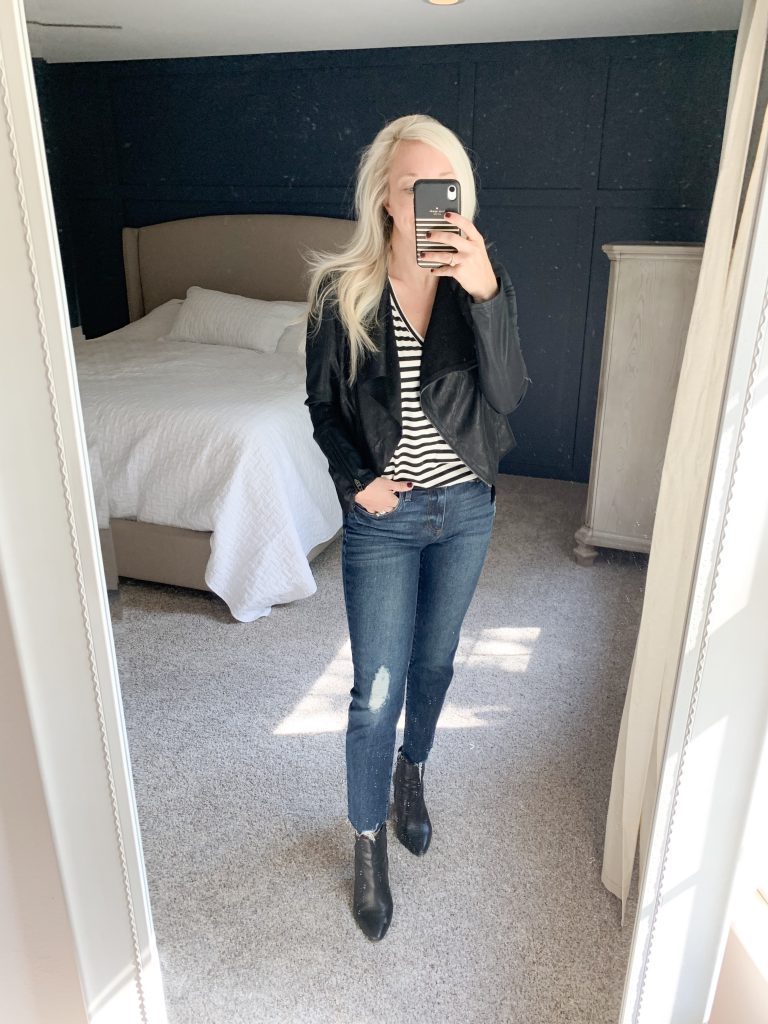 Easy Budget Outfits for fall