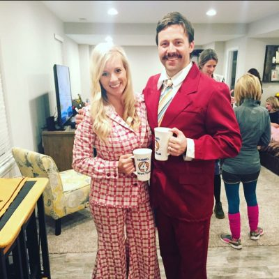 The Best Couples Halloween Costumes