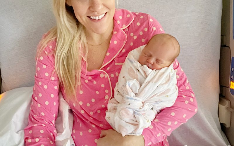 Must Have Items for Postpartum Recovery