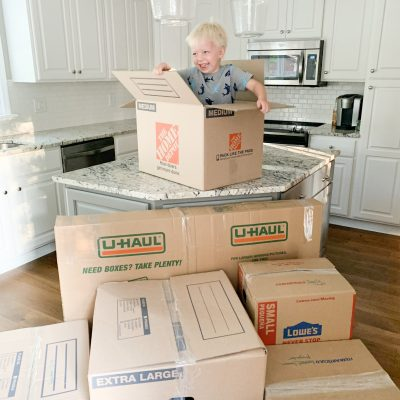 the best tips for moving