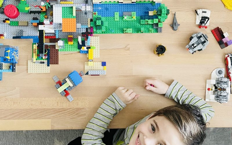 Gift Ideas For LEGO Lovers at any age